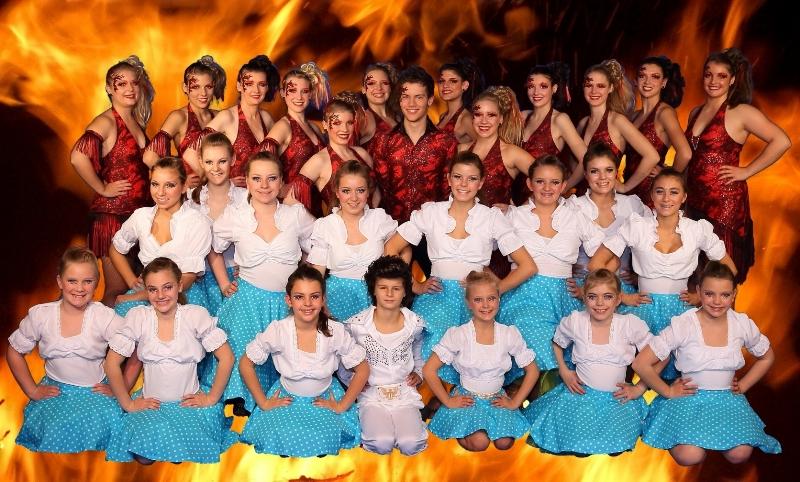 Foto Dance Corporation klein